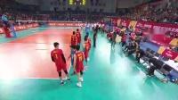 2020.01.07 [全场] 中国 vs 哈萨克斯坦 - 2020东京奥运会男排亚洲区资格赛
