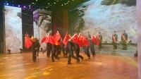 """醴陵市公安局2020年新春联欢会暨最美""""人物""""颁奖典礼"""