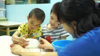 学前融合教育-01融合教育的理念与方案实例介绍