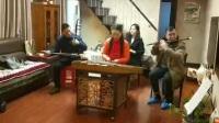 民乐小合奏《珊瑚颂》由武汉黄鹂小乐队演奏,摄像:陈磊,制作:欧阳光学