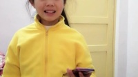 蓝青龙泉在家乡挑战《公子呀》36秒。2020.1.23