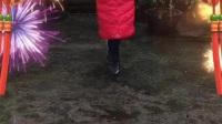 桂林香妹广场舞:祝友友们新年快乐!身体健康!鼠年大吉!幸福美满!天天开心!🍎🍎❤️❤️🎉🎉🎊🎊🎆