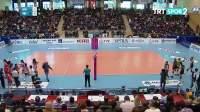 Aydin BBSK vs 瓦基弗 - 2019/2020土耳其女排联赛第12轮
