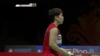 2020.01.25 SF 山口茜 vs 马琳 - 2020泰国羽毛球大师赛