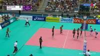 2020.01.31 半决赛 海滩 x 米纳斯 - 2020女排巴西杯赛