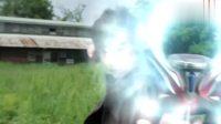 终极奥特曼战斗:伽古拉之死! 欧布奥特曼vs保镖怪兽布莱克王