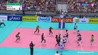 2020.02.01 决赛 坦达拉 SESC Rio x 海滩 - 2020女排巴西杯赛