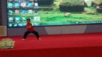 中华太极文化综艺颁奖盛典广府赛区