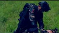 我在特种兵之战狼归来截了一段小视频