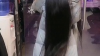 这么长的头发剪了可惜吗_超清