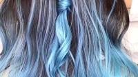 2020流行色-冰雪蓝