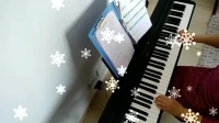 钢大视频:赵素芳钢琴独奏