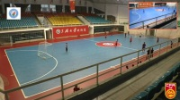 Full Training Session China Futsal National Team