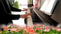 钢大视频:李林梅钢琴独奏【红河谷、小松树】