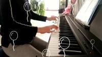 钢大视频:李林梅钢琴独奏【我和我的祖国】