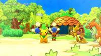 【3DM游戏网】宝可梦不可思议迷宫救助队DX视频