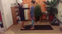赵榕坤:瑜伽小课堂