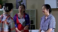丈母娘上门找女儿,不料竟被农村婆婆当成清洁工,这下搞笑了!