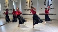 芒种舞蹈完整版 适合年会表演的舞蹈 中国风现代舞 舞蹈培训