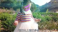 李亭萱成长记忆_20200222尺古塘游玩01