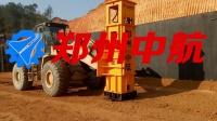 什么是液压夯实机?简单是液压夯实机?