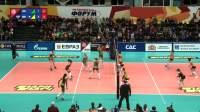 2020.02.23 乌拉洛奇卡 vs 列宁格勒 - 2019/2020俄罗斯女排超级联赛第16轮