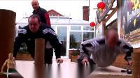 这样的咏春拳训练非常辛苦但更能实战深圳弘义咏春武馆提供