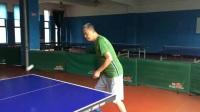 乒乓球练习(1)