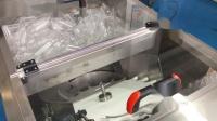 消毒剂消毒液空瓶理瓶机 自动整理瓶子生产线机器厂家现货
