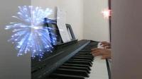 钢大视频:王利平钢琴独奏《我和我的祖国》