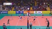 2020.03.06 坦达拉 SESC Rio x 米纳斯 - 20192020巴西女排超级联赛