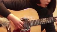 琵琶行,朱丽叶指弹吉他