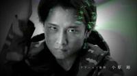 [星空字幕组][牙狼-对阵之路- GARO-VERSUS ROAD-][01]
