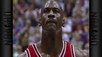 永远滴神!乔老爷这球一人后仰颜射爵士全队 公牛VS爵士1997-98赛季NBA总决赛第6场 13