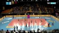 瓦基弗 vs 费内巴切 - 2019/2020土耳其女排联赛第16轮