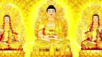 佛教教育短片 佛教傳奇!雷電屢次擊毀佛塔,唸誦《法華經》降伏惡神!