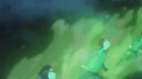 我在火影忍者剧场版 2014:完结篇截了一段小视频