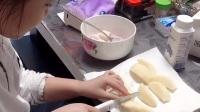 邓景文制作水果沙拉