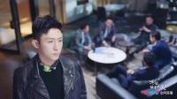 我在甜蜜定档5月19日 电商大佬黄景瑜爱上高定设计师迪丽热巴截了一段小视频