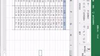 Excel 第五讲 《使用排序工具》
