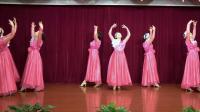 舞蹈《我的祝福你听到了吗》