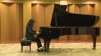 贝多芬g小调简易钢琴奏鸣曲Op.49 No.1 第一乐章 李昕演奏