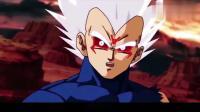 七龙珠:孙悟空突破白神,成为最强超级战士!
