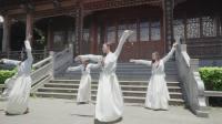 20200615(长沙)奥克斯馆301期叶思宇中国舞教练班学员作品-陈鹏