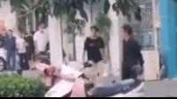 江苏淮安重大暴力袭警案始末:凶犯当着母亲和弟弟面持刀杀警