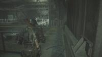 PS4生化危机2重制版额外模式第4生还者9分36秒