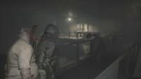 PS4生化危机2重制版额外模式第4生还者9分35秒