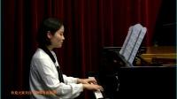 音协考级新编第二版 -示范《海顿 D大调奏鸣曲 第一乐章》音协考级-第五级