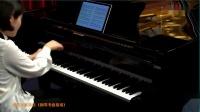 音协考级新编第二版 -示范《舒伯特 谐谑曲No.1》音协考级-第五级