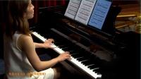 音协考级新编第二版 -示范《车尔尼 练习曲Op.299 No.10》音协考级-第六级